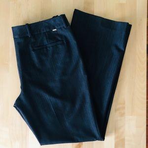Tommy Hilfiger wide-leg trousers
